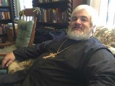 Phil Anderson: Group to address Orthodox Christian virtue