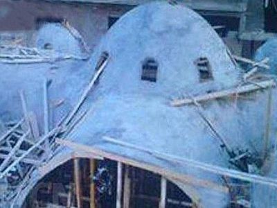 Эхо «бойни Масперо»: копты вынуждены строить церкви без крестов и куполов