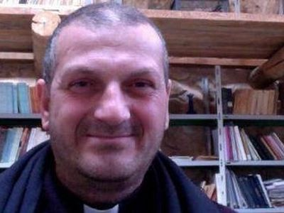 Syrian Priest Kidnapped by Islamic State Released after 5 Months