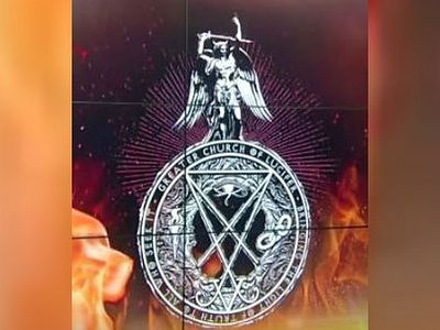 First 'Greater Church of Lucifer' to Open Doors in Texas