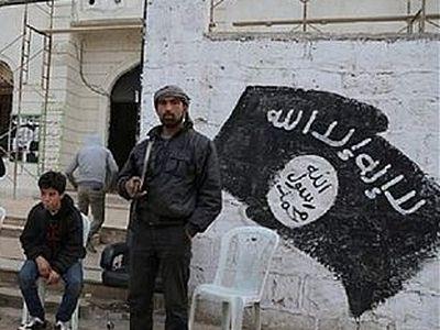 ИГ объявило всеобщую мобилизацию начиная с подростков 14-ти лет
