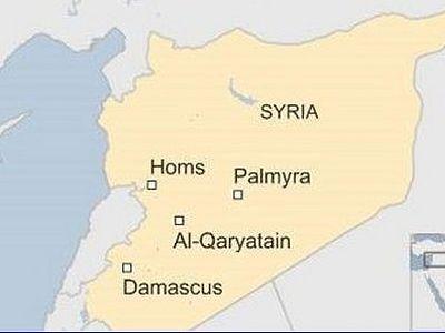 ИГ отпустило 50 ассирийцев