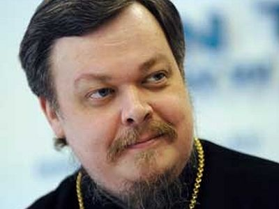 Russia's Motivation for Protection of the Oppressed is Stronger Than ISIS Calling for Jihad Against Us, Archpriest Vsevolod Chaplin Believes