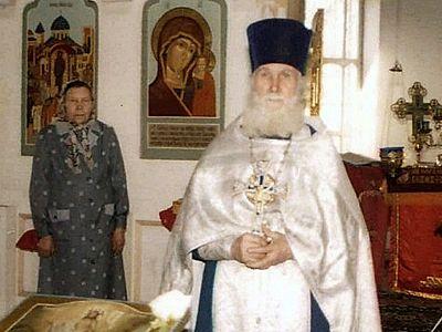 Жизнь-молитва. О том, как «дядя Саня» стал священником