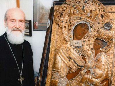 In Memoriam: Archpriest Sergei Garklavs