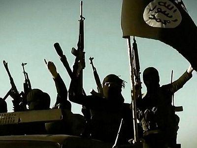 Боевики ИГ проникают на территорию Турции под видом женщин