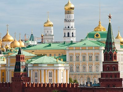 To know Orthodoxy is to Know Russia