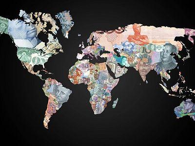 Про экономику, мировые войны и домострой