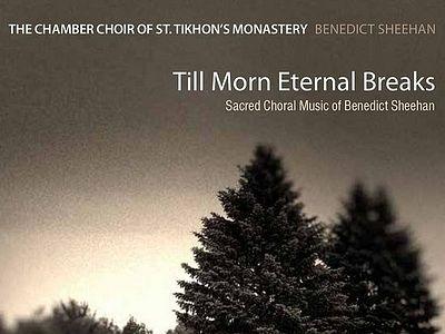 New CD: Till Morn Eternal Breaks