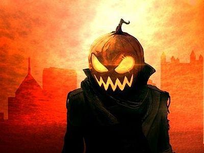 Russia's Arkhangelsk Region Bans Halloween at Schools
