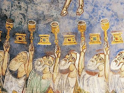 The Intercession of Saints in God's Divine Council