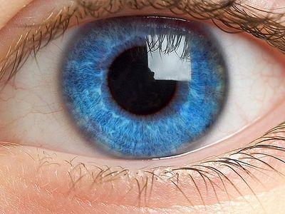 Плохое зрение в 16 лет