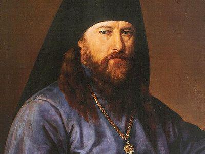 Архиеп. Савва (Тихомиров; 1819–1896)