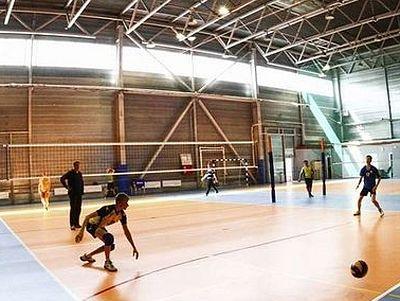 В Москве пройдет I Чемпионат Молодежного Отдела Московской епархии по волейболу