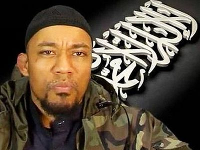 Немецкий рэпер Deso Dogg, воевавший за ИГ, уничтожен в Сирии
