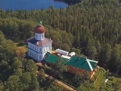VIDEO: Recalling Solovki, the Toughest Camp of the GULAG