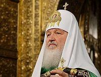Проповедь в праздник Казанской иконы Божией Матери в Успенском соборе Кремля