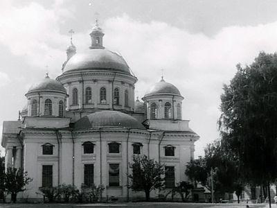 В Казани будет воссоздан собор, стоявший на месте обретения Казанской иконы Божией Матери