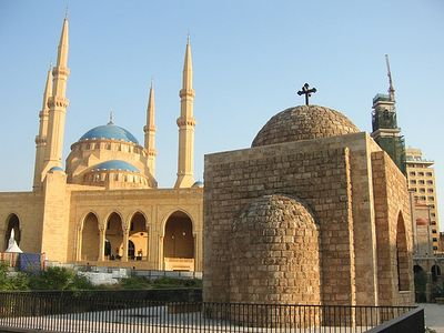 Эксперты: Христиане составляют 47% населения Ливана