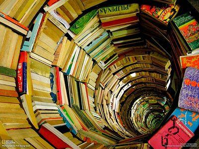 Найти писателя, найти читателя