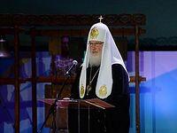Слово на церемонии закрытия кинофестиваля «Лучезарный Ангел»