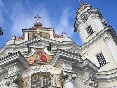 Крестный ход в Почаевской Лавре: «Все были свидетелями чуда»