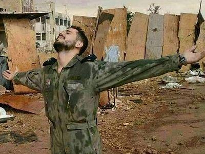 Алеппо откроет Святые врата к началу юбилейного года милосердия
