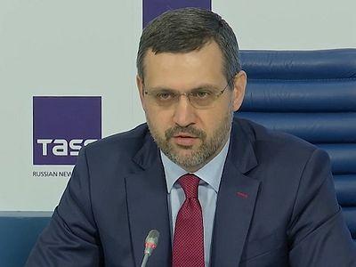 Выступление Владимира Легойды по Екатеринбургским останкам