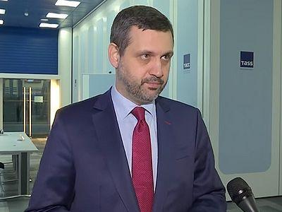 Интервью Владимира Легойды для ТК «Царьград»