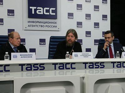 Ответы участников пресс-конференции