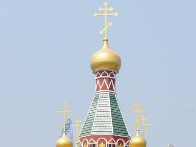 Open Arms: Russian Orthodox Church in Thailand seen as welcoming, inclusive