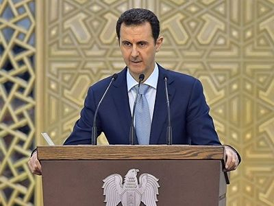 Putin the 'Only Defender of Christianity' – Bashar Assad