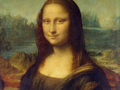 Кто изображен на картине «Джоконда»?