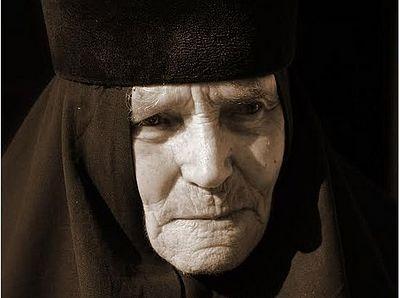 Отошла ко Господу настоятельница Печского монастыря игумения Феврония (Божич)