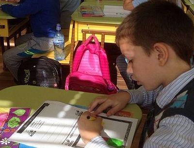 Болгария: в Ахелое пройдет праздник введения первоклассников во храм