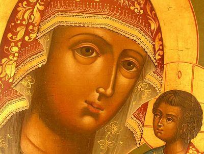 Всенощное бдение в Сретенском монастыре накануне Недели 25-й по Пятидесятнице