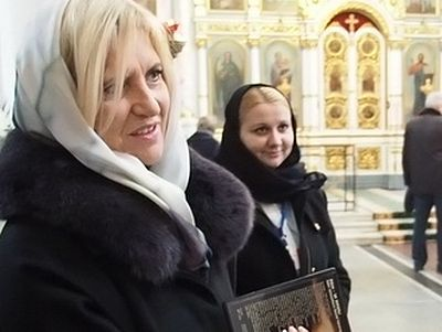 Belarusian Orthodox Christian Journalists to Present a New Pro-Life Movie