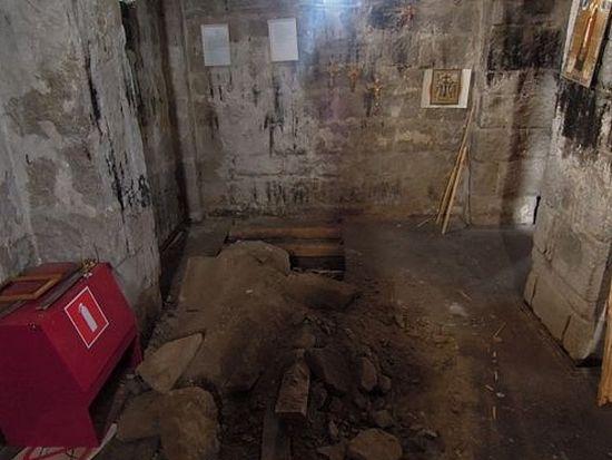 В Карачаево-Черкесии осквернен храм X века