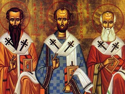 On the Knowability of God in the Cappadocians and St. John Chrysostom