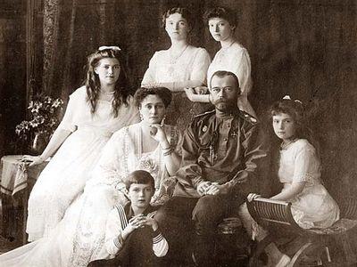 Без исторических документов подлинность царских останков не определить
