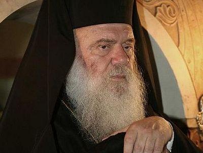 Архиепископ Иероним: Балканы станут пороховой бочкой, если там будут заблокированы мигранты
