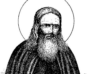 On the Repose of St. Herman of Alaska