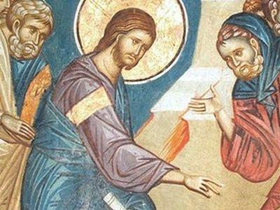 St. Cyril of Alexandria on Luke 9:37-43. Healing of the Demon-Possessed Boy