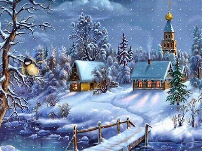 Священники о Рождественском посте