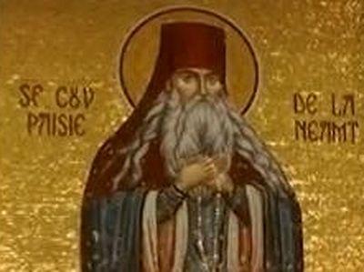 Творец «Добротолюбия»: жизнь и труды преподобного Паисия (Величковского)