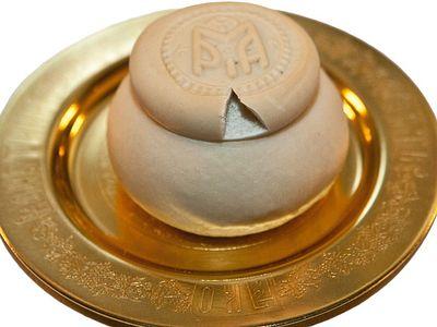 Божественная литургия в Сретенском монастыре в Неделю 26-ю по Пятидесятнице