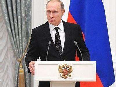 Путин подписал закон о контроле за рядом религиозных организаций