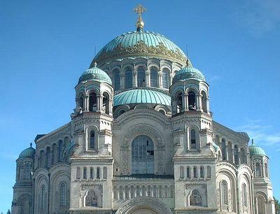 Во Владивостоке построят собор в честь погибших в русско-японской войне моряков