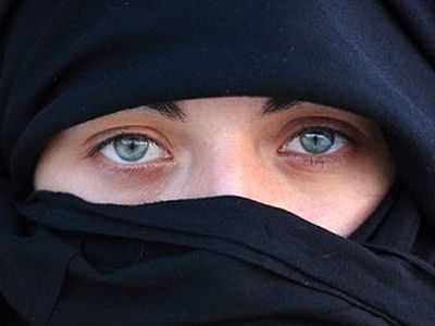 Estonia contemplating hijab, niqab ban