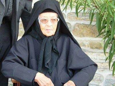 Болгария: Скончалась игуменья Килифаревского монастыря, по происхождению русская